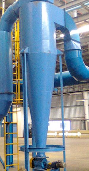 Cyclone Separator Cyclone Separator Manufacturer